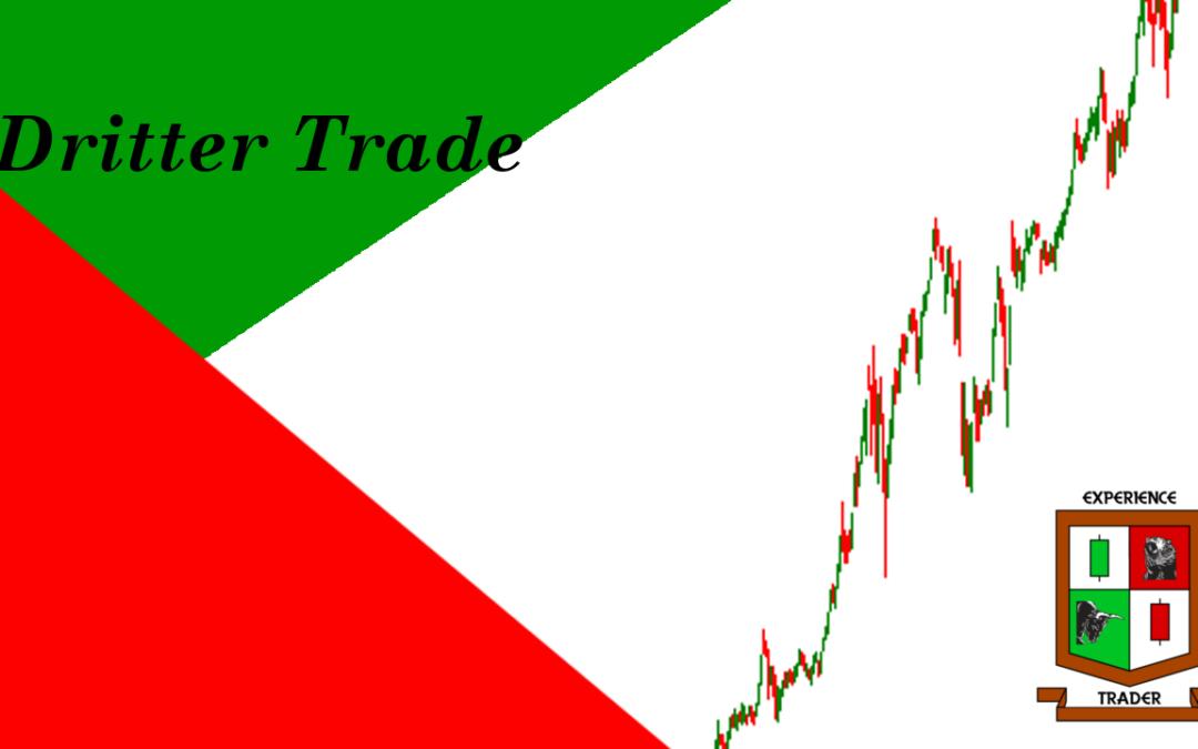 #3 Trade Analysiert, getradet und…